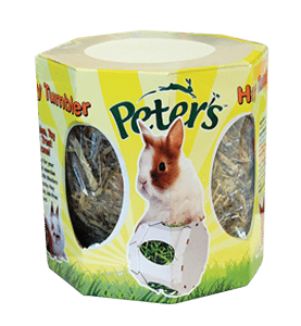 Buy Marshall Peter's Hay Tumbler for Small Animals online in Canada
