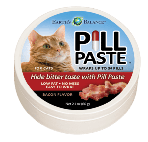 Marshall Pill Paste for Cats
