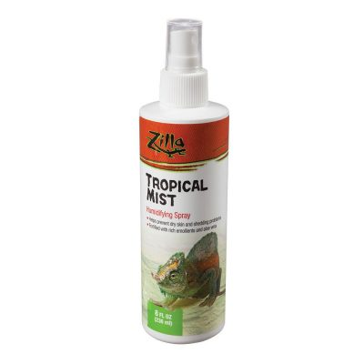 Zilla Tropical Mist Humidity Spray