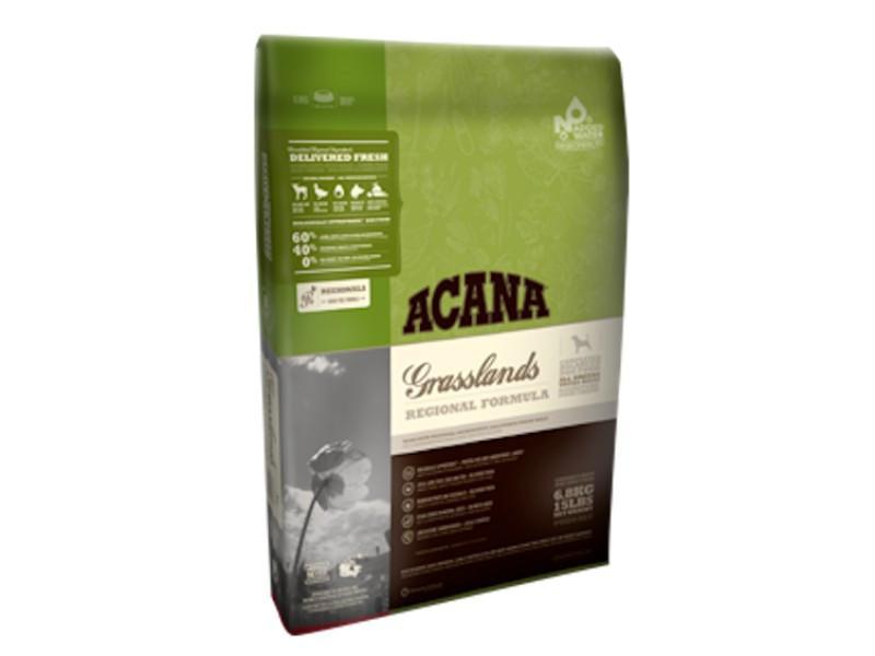 Acana Regionals Dog Food Ingredients