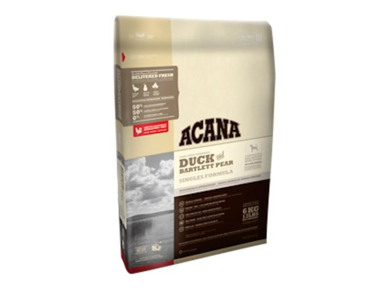 Acana Duck And Pear Dog Food Reviews