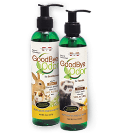 Marshall Goodbye Odor Supplement for Ferrets and Small Animals