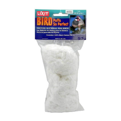buy Lixit-Puffs-So-Perfect-Nesting-Material-For-Birds