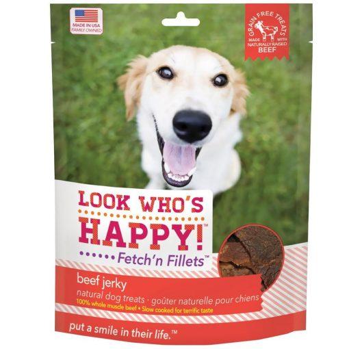 Big Creek Foods Look Who's Happy Fetch' N Fillets