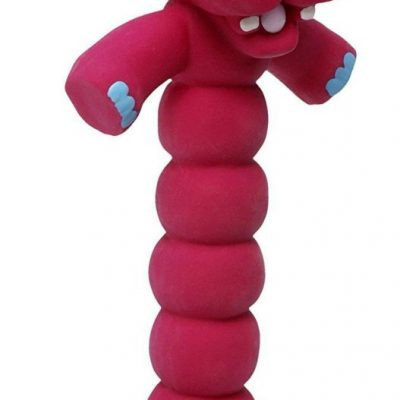 Charming Pet Zonkers Stuffed Latex Toys