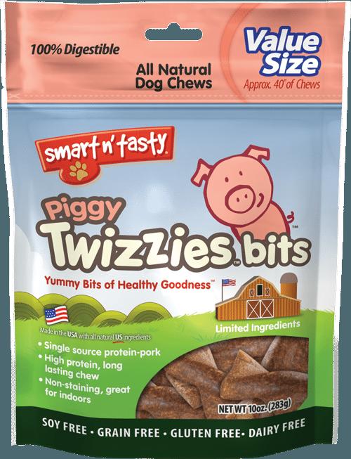 Twizzies Dog Treats Reviews