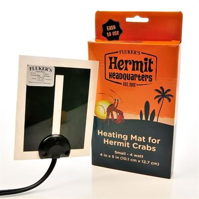 Flukers Heating Mat for Hermit Crabs