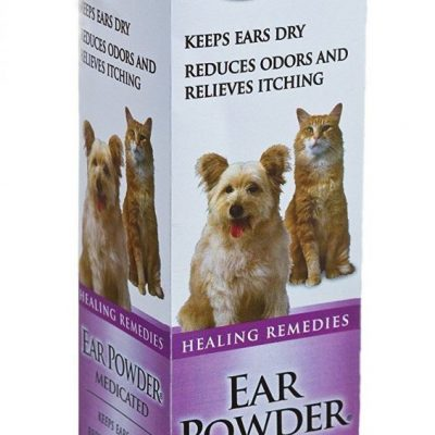 Four Paws Four Paws Ear Powder