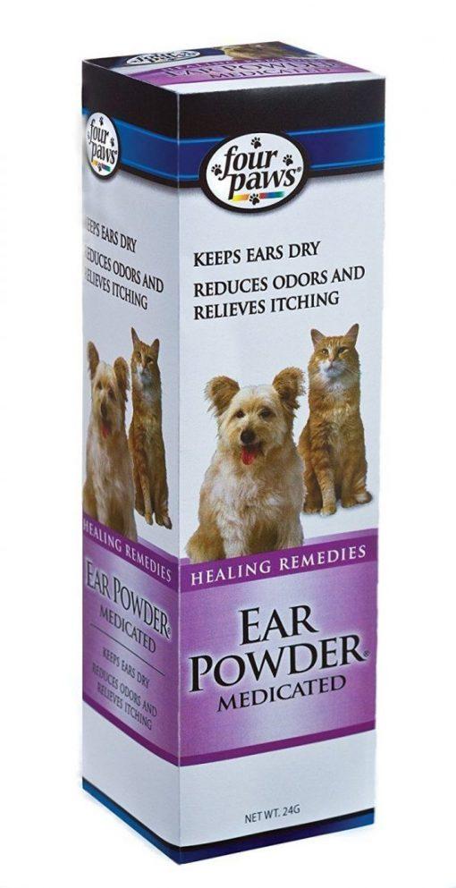 Four Paws Four Paws Ear Powder