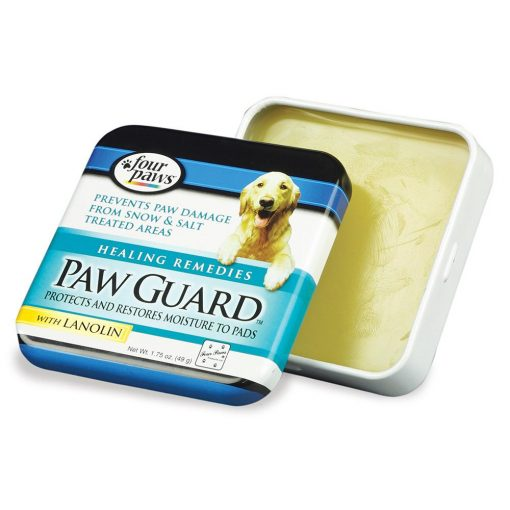 Four Paws Paw Guard Pad Protector