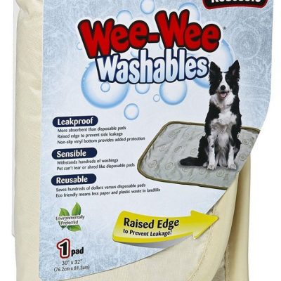 Four Paws Wee-Wee Washables Large Cloth Pad