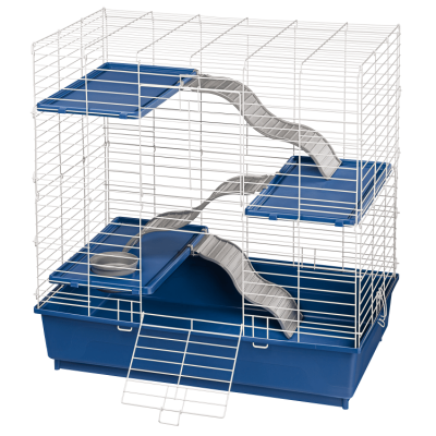 Kaytee My First Home Multi-Level Ferret  and Small Animal Cage