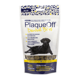 Proden Plaque Off Dental Bites for Cats and Dogs