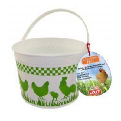 buy Lixit-Chicken-Egg-Collection-Basket-for-Backyard-Chickens
