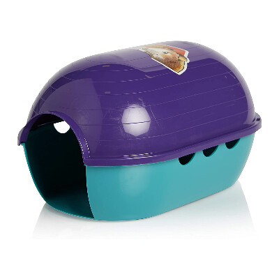 buy Lixit-Guinea-Pig-Igloo-Hut-for-Small-Animals