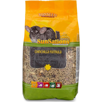 buy Sunseed SunSations Natural Chinchilla Formula