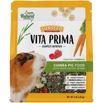 buy Sunseed Vita Prima Guinea Pig Food