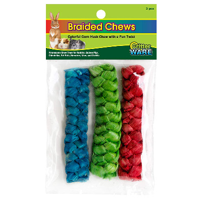 buy Ware-Carnival-Crops-Braided-Chew-in-3-Large-Pieces