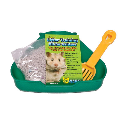 Buy Ware Litter Program Critter Litter Training Kit