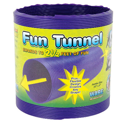 buy Ware-Play-Tubes-and-Fun-Tunnels-For-Small-Animals
