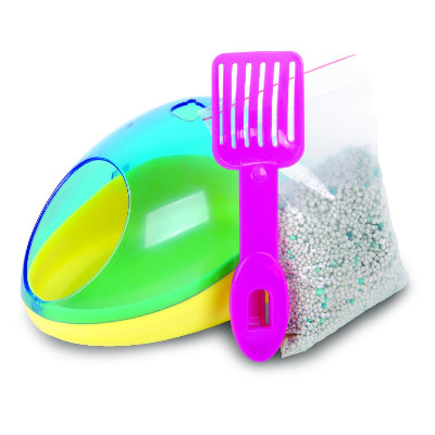 buy Ware Small Animal Critter Potty and Dustbath Kit