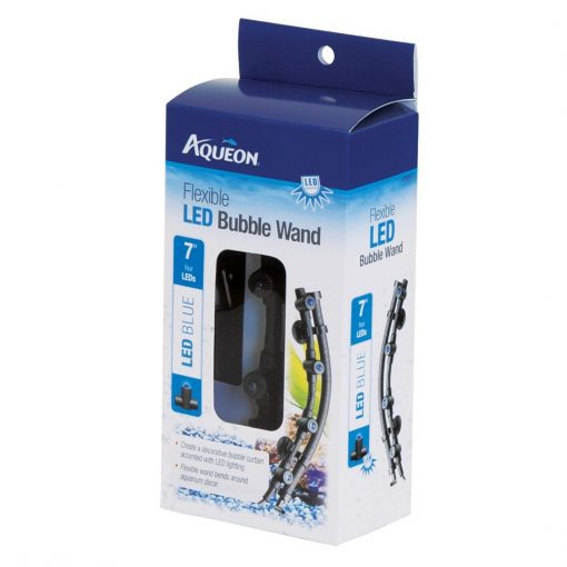 Aqueon Flexible LED Bubble Wands LED Aquarium Lighting