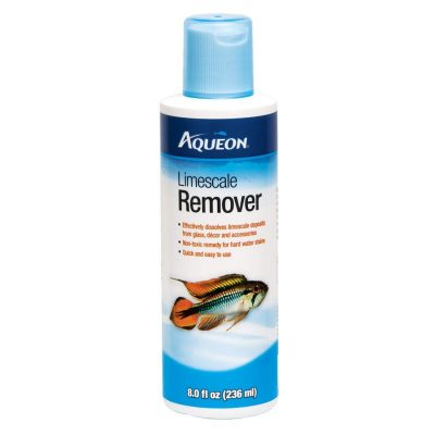 Aqueon Limescale Remover for Aquariums