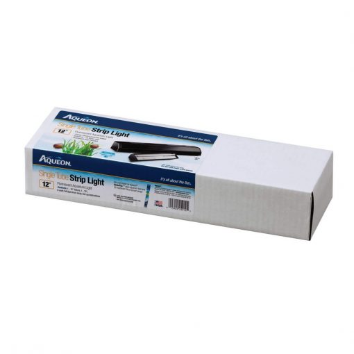 Aqueon T8 Fluorescent Strip Lights for Aquariums