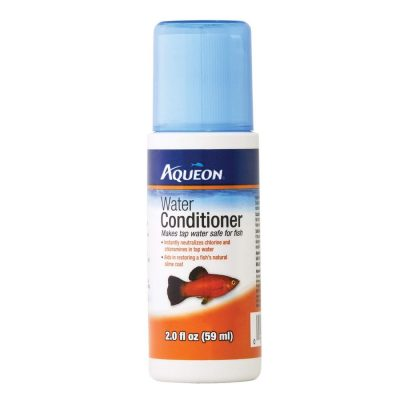 Aqueon Water Conditioner for Aquariums
