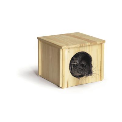 Kaytee Chinchilla Hut Hideout for Small Animals