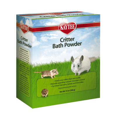 Kaytee Critter Bath Powder for Small Animals