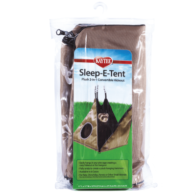 Kaytee Ferret Super Sleeper Sleep-E-Tent