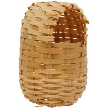 Kaytee Finch Bamboo Nature's Nest Bird Cage Accessory