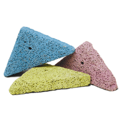 Kaytee Lava Bites Chew Toys for Small Animals