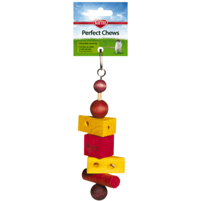 Kaytee Perfect Chews Toys for Rats