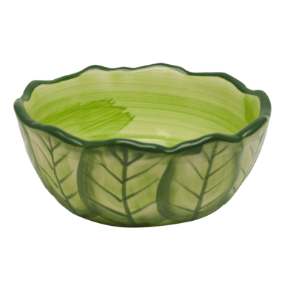 Kaytee Vege-T-Bowl Cabbage Dish for Small Animals
