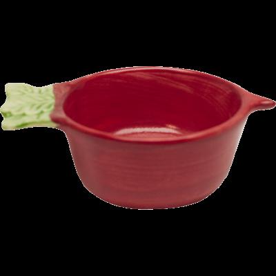 Kaytee Vege-T-Bowl Radish Dish for Small Animals