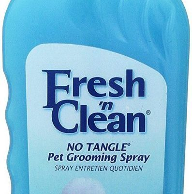 Lambert Kay Fresh N Clean No Tangle Spray for Dogs and Cats