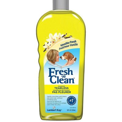 Lambert Kay Fresh 'n Clean Tearless Puppy Shampoo