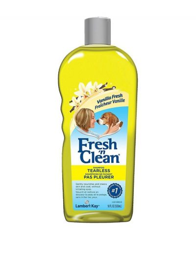 Lambert Kay Fresh 'n Clean Tearless Puppy Shampoo
