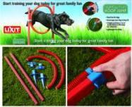 Lixit Dog Agility Training Hoop Jump