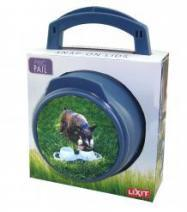 Lixit Pet Pail Food and Water Travel Set for Pets