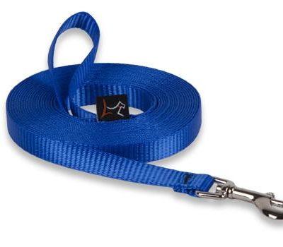 Lupine Pet Gate Snap Training Lead Dog Training Leash