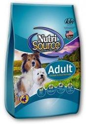 Nutri Source Adult Dog Food - Chicken and Rice