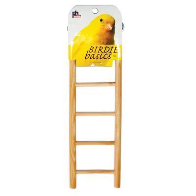 Prevue Hendryx Birdie Basics Wooden Ladder