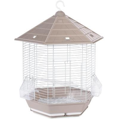 Prevue Hendryx Copacabana Hexagon Bird Cage