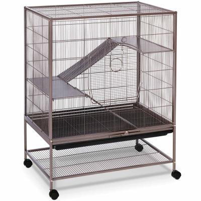 Prevue Hendryx Critter Cage for Rats and Chinchillas