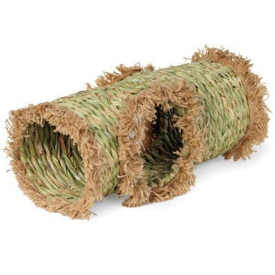 Prevue Hendryx Grass Tunnel for Small Animals