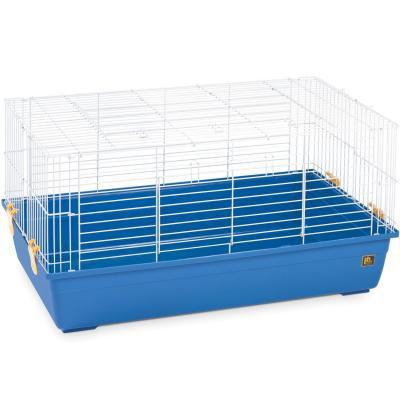Prevue Hendryx Small Animal Deep Tub Cage