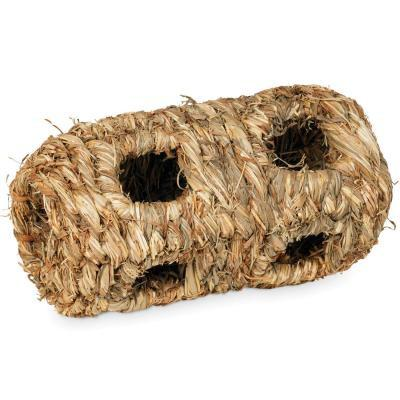 Prevue Hendryx Small Grass Tunnel for Small Animals